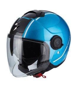 Open-face helmet Scorpion EXO-CITY AVENUE