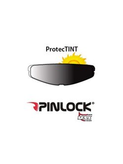 Pinlock protect tint sun reactive FOTOCHROME for HJC HJ-26/ HJ-26ST