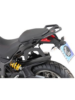 Side carrier C-Bow Hepco&Becker Ducati Multistrada 950 [17-]
