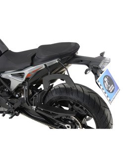 Side carrier C-Bow Hepco&Becker KTM 790 Duke [18-]