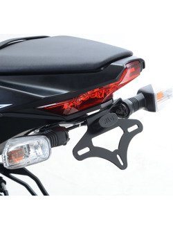 Tail Tidy R&G for Kawasaki ZX10-R (16-17)