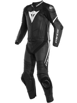 Two piece Suit  Dainese Laguna Seca 4 - perforated version