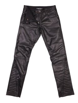 Women's leather pants MODEKA Edda Lady