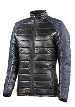 d93fee1b8cd80 Damska tekstylno-skórzana kurtka motocyklowa TRILOBITE Tuscan