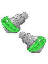 Gumka do crash padów typu R12 (zielona)