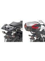 Stelaż GIVI pod kufer centralny Monokey®/ Monolock® top case Honda CB 650 F [14-18]