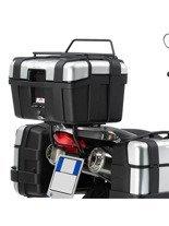 Stelaż Givi pod kufer centralny Monokey® BMW F 650 GS [04-07]