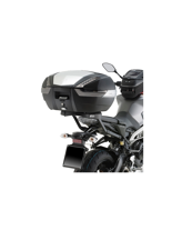 Stelaż bez płyty pod kufer centralny Monokey i Monolock do Yamahy MT-09 (13-16), XSR 900 (16 > 18)