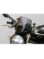 "Szyba MRA Touring ""T"""" Ducati MONSTER 1100EVO [11-13]/ 1100/ 796/ 696 [08-14]"