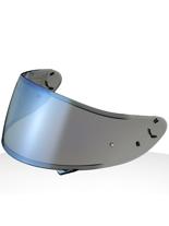 Szyba SHOEI CWR-1 lustrzana niebieska