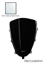 "Szyba motocyklowa MRA Racing ""R"" Suzuki GSX-R 125/ 150 [17-]"