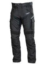 Tekstylne spodnie motocyklowe SECA HAKAMA III