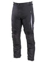 Tekstylne spodnie motocyklowe SECA RAYDEN III