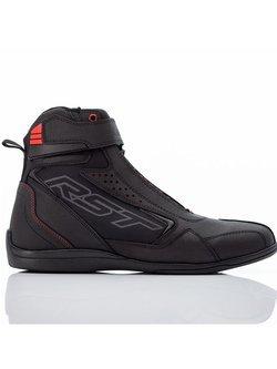 Buty motocyklowe RST Frontier czarno-czerwone