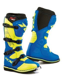 Buty off-road TCX X-BLAST