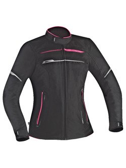 Damska kurtka motocyklowa tekstylna IXON ZETEC LADY HP