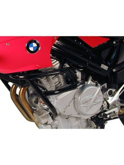 Gmol silnika Hepco&Becker do BMW F 800 S Czarny