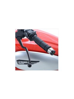 KOŃCÓWKI KIEROWNICY R&G DO Ducati Scrambler Classic (15-17) / Scrambler Icon (15-17) / Scrambler Sixty2 (16-17) / Flat Track Pro (16)