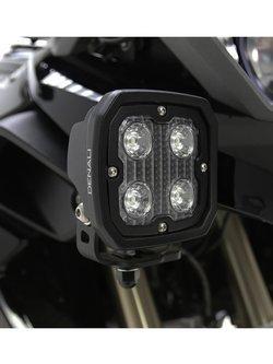 Lampa LED DENALI 2.0 D4 TriOptic z technologią DataDim (pojedyncza)