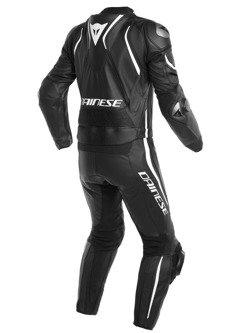 Motocyklowy kombinezon dwuczęściowy Dainese Laguna Seca 4 - wersja perforowana