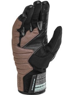 Rękawice Spidi X-Force czarno-czerwone