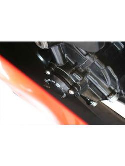SLIDERY SILNIKA R&G DO BMW K1200 R / S & K1300 R 09, [PARA]