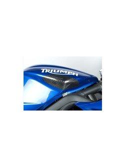 SLIDERY ZBIORNIKA PALIWA R&G DO Triumph Daytona 675 / Street Triple 675 / R