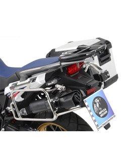 Skrzynka na narzędzia Hepco&Becker Honda CRF 1000 L Africa Twin [18-][montowana pod stelaż Cutout]