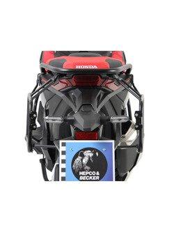 Stelaż boczny Hepco&Becker Honda X-ADV [17-] [montowany na stałę]