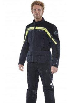 Tekstylna kurtka motocyklowa DANE Nimbus