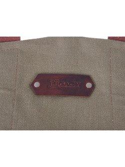 Tekstylna sakwa boczna Hepco&Becker LEGACY L do montażu na stelażu C-Bow