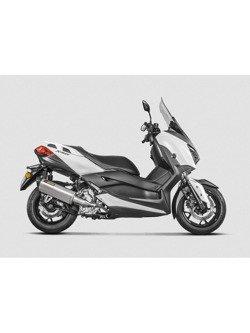 Tłumik SLIP-ON LINE (SS) Akrapović Yamaha X-MAX 250/300 [17-19]