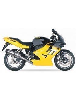 Tłumik motocyklowy IXIL HEXOVAL XTREM EVOLUTION SOVE Triumph TT 600 [00-02](TH)