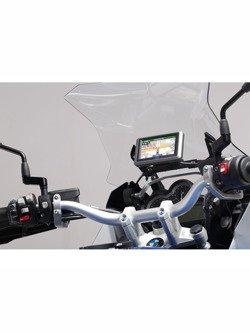 Uchwyt GPS do szybkiego demontażu SW-MOTECH BMW R 1200 GS LC/ Adventure [13-] / R 1250 GS/Adventure [18-]