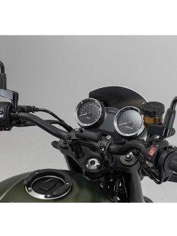 Uchwyt GPS do szybkiego demontażu SW-MOTECH Kawasaki Z 900 RS [18]