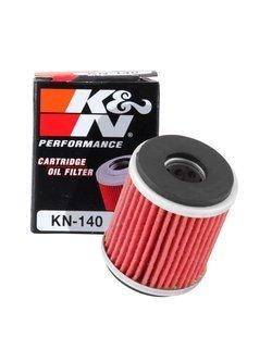 Wkład filtra oleju K&N modele Gas Gas/ Husqvarny/ Yamahy