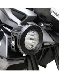 Zestaw lamp LED DENALI 2.0 DR1 z technologią DataDim + soczewki bursztynowe (2 sztuki)