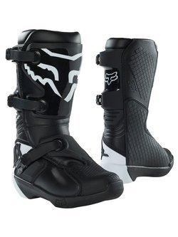 Buty dziecięce off-road FOX Comp czarne