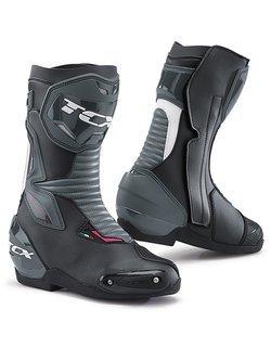 Buty motocyklowe damskie TCX Sp-Master czarno-szare