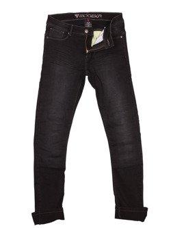 Damskie jeansy Modeka Abana Lady