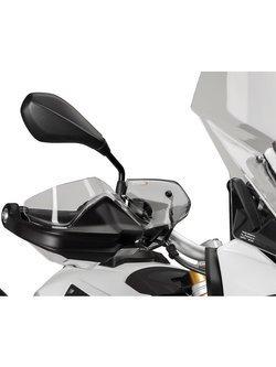 Deflektory kierownicy do BMW R1200GS/Adventure/Exclusie/Rallye / R 1250 GS/Adventure  ( lekko przyciemnany)
