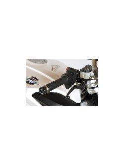 KOŃCÓWKI KIEROWNICY R&G DO MV Agusta Brutale 675 (12-16) / Brutale 800 (13-17)