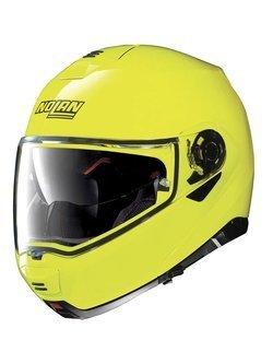 Kask Nolan N100-5 Hi-Visibility N-com