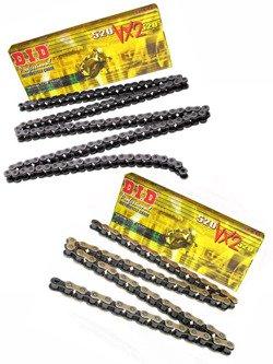 Łańcuch napędowy D.I.D.520 VX2 PRO-STREET X-Ring super wzmocniony [114 ogniw]