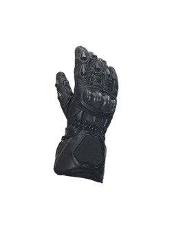 Motocyklowe rękawice skórzane ADRENALINE VENOM 2.0