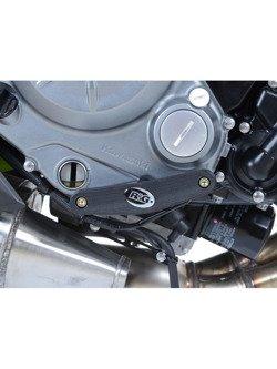 SLIDER SILNIKA (PRAWA STRONA) R&G Do Kawasaki Z650 (17-18)