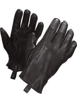 Skórzane rękawice motocyklowe JOHN DOE Ironhead