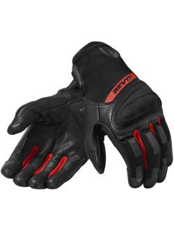 Skórzano-tekstylne rękawice Rev'it! Striker 3