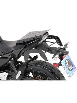 Stelaż centralny Sportrack Hepco&Becker do kufrów Journey 30/40/50 Kawasaki Ninja 650 [17-]