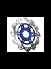 Tarcza Hamulcowa EBC VR629BLU VEE ROTOR niebieska na przód. Średnica 320mm.